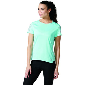 adidas Response Løbe T-shirt Damer turkis